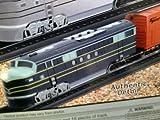 Classic 19 Piece Train Set