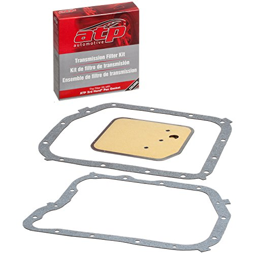 ATP B-42 Automatic Transmission Filter Kit (A904 Transmission Rebuild Kit compare prices)