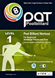 img - for Pool Billiard Workout: For Beginners to Intermediate Players (PAT-System Workout) book / textbook / text book