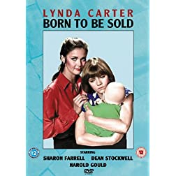 Born To Be Sold (UK PAL Region 0)