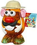 HUGE Mr Potato Head - Safari Set