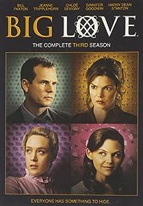 Big Love: Season 3