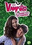 4. Chica Vampiro