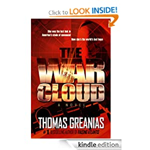 THE WAR CLOUD - Thomas Greanias