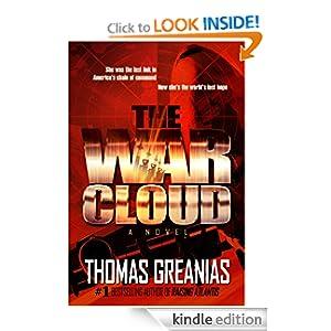 The War Cloud - Thomas Greanias