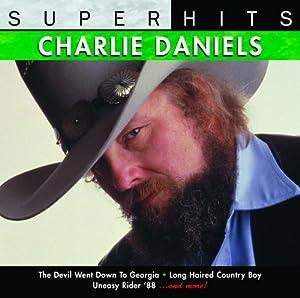 Charlie Daniels-Super Hits