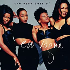Whatta Man (Salt-N-Pepa Featuring En Vogue) (EP Version)