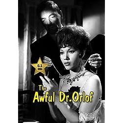 The Awful Dr.Orlof (Gritos En La Noche) 1962