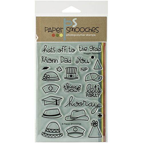 paper-smooches-gomma-4-x-6-clear-stamps-topper-noggin