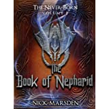 The Book of Nepharid (The Never-Born)