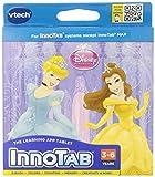 VTech - InnoTab Software - Disney Princesses CustomerPackageType: Standard Packaging