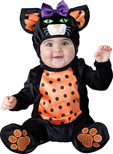 InCharacter Costumes Baby Mini Meow Cat Costume