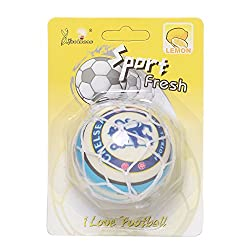 Image result for chelsea football air freshener