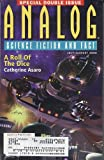 Analog Science Fiction and Fact Magazine - July/August 2000 (Volume CXX Number 7)