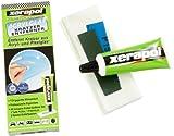 Quixx 00077 Xerapol Acrylic Scratch Remover (50G Polish/1 Cloth/2 Sandpaper)