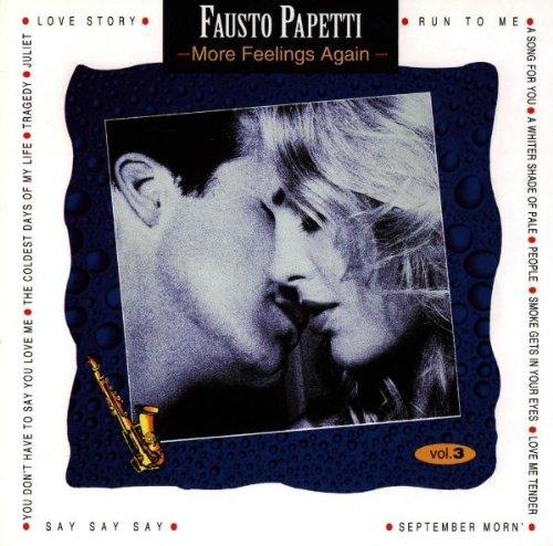 Fausto Papetti - More Feelings Again - Zortam Music