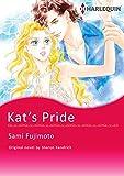 KAT'S PRIDE (Harlequin comics)