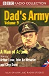 Dad's Army, Volume 9: A Man of Action | Jimmy Perry,David Croft