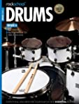 Rockschool Drums - Grade 6 (2012-2018)