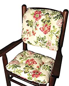 Barnett Child Rocking Chair Cushions Seat Cushion And Back Cush