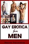 GAY EROTICA FOR MEN (5 GAY EROTICA BU...