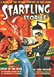 Startling Stories - 03/43 (Adventure House Presents:)