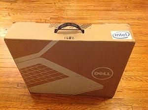 Dell 16-Inch Laptop i15RM-7564SLV Laptop with 2 GHz Intel Dual Core i7-3537U Processor, 8 GB memory, 1 TB hard disk, Windows 8)