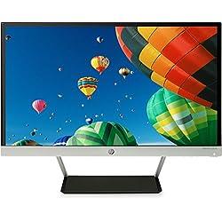 """HP Pavilion 22CW Monitor, 21,5""""/54,6 cm, Full HD, Retroilluminazione LED IPS, HDMI, Nero/Argento"""