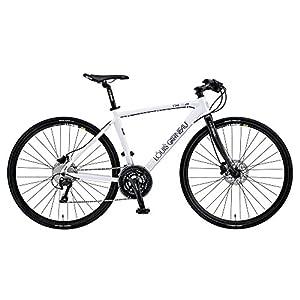 LOUIS GARNEAU(ルイガノ) LGS-TR LITE R 2015年モデル クロスバイク 15LG-TLR-03
