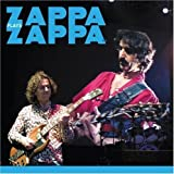 Zappa Plays Zappa by Dweezil Zappa [Music CD]