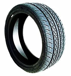 NEW VENEZIA CRUSADE HP 245/45ZR18 XL 100W Tire 245/45R18 2454518 45R R18