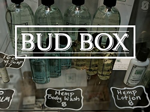 Bud Box on Amazon Prime Video UK