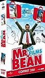 Mr. Bean - Les films [Francia] [DVD]