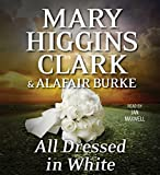 img - for All Dressed in White: An Under Suspicion Novel (Under Suspicion Novels) book / textbook / text book