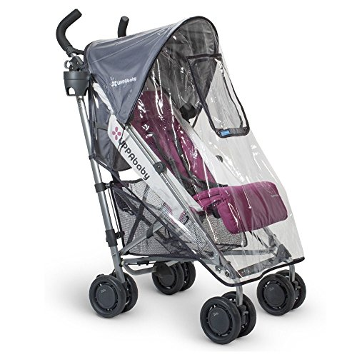 UPPAbaby G-Series Rainshield, Clear