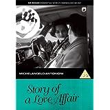 Story of a Love Affair - (Mr Bongo Films) (1950) [DVD]by Michelangelo Antonioni