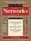 img - for CompTIA Network+ All-In-One Exam Guide: Exam N10-005 book / textbook / text book
