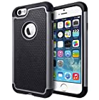 iPhone 6 Case, Cimo [Shockproof] Apple iPhone 6 Case Heavy Duty Shock Absorbing Dual Layer Protection Cover for Apple iPhone 6 (4.7) - Magnetic