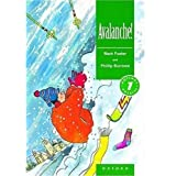 Hotshot Puzzles: Level 1: 200 Headwords: Avalanche!: Avalanche! Level 1by Mark Foster