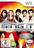 echange, troc Disney Sing It - Pop Hits [import allemand]