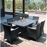 suchergebnis auf f r wintergarten m bel garten. Black Bedroom Furniture Sets. Home Design Ideas