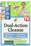 Applied Nutrition Dual Action Cleanse Kit with Green Tea Fat Burner Bonus