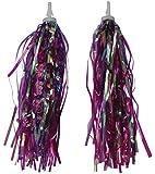 Kidzamo Flower Streamers, Pink/Purple