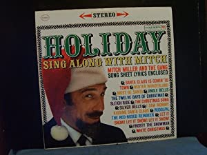 Holiday Sing Along With Mitch[Record Album/Vinyl]