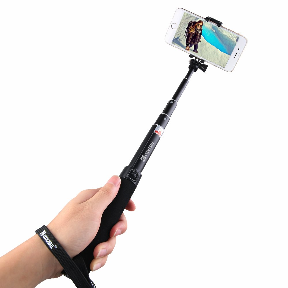Coolreall Selfie Stick