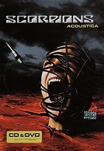 ACOUSTICA [DVD/CD EDITION]