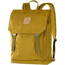 Fjallraven Foldsack No. 1 Daypack, Ochre