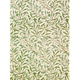 Willow Bough wallpaper, by William Morris (Print On Demand)