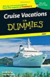 img - for Cruise Vacations For Dummies 2007 (Dummies Travel) book / textbook / text book
