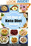 Ketogenic Diet: 365 Days of Keto, Low...